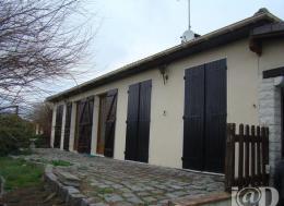 Achat Maison 3 pièces St Ouen de Thouberville