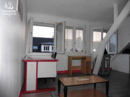 Achat studio Lorient
