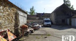 Achat studio Chailly en Biere