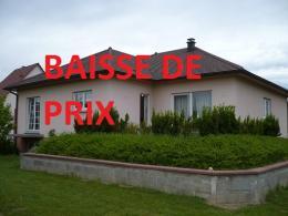 Achat Maison 5 pièces Baldersheim