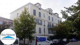 Location Appartement 4 pièces Vaujours