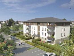 Achat Appartement 4 pièces St Etienne du Rouvray