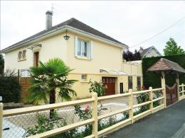 Achat Maison 4 pièces Blainville sur Orne