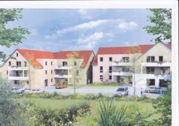 Achat Appartement 2 pièces Stutzheim Offenheim