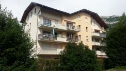 Achat Appartement 3 pièces Collonges sous Saleve