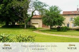 Achat Ferme 5 pièces Bonnac la Cote