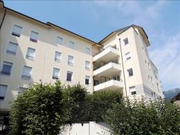 Achat Appartement 2 pièces Cessy