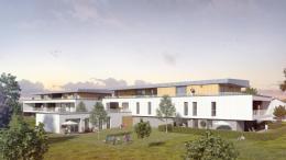 Achat Appartement 5 pièces Sausheim