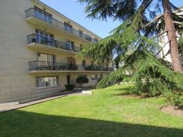 Achat Appartement 4 pièces Maisons Laffitte