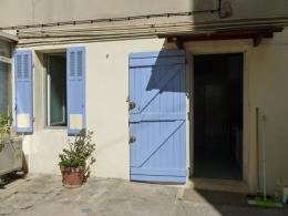 Location studio Marseille 04