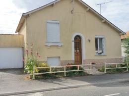 Achat Maison 4 pièces Villedieu la Blouere