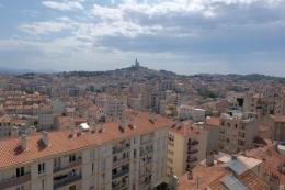 Achat Appartement 2 pièces Marseille 07