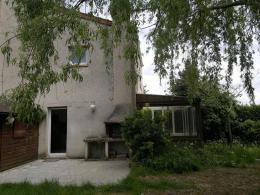 Location Maison 6 pièces Nozay