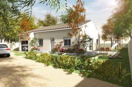 Achat Maison+Terrain Tain L Hermitage