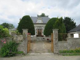 Achat Maison 6 pièces Blerancourt