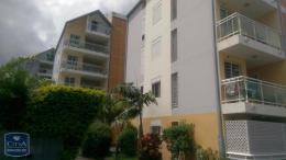 Achat Appartement 2 pièces St Joseph