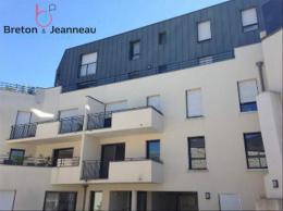 Achat Appartement 2 pièces Laval