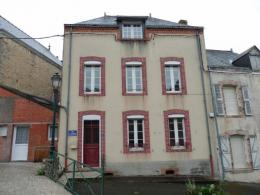 Achat Maison 4 pièces St Christophe du Luat