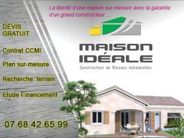 Achat Maison 4 pièces St Remeze