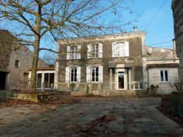 Achat Maison 5 pièces St Georges des Coteaux