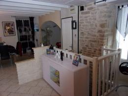 Achat Maison 3 pièces Champdeniers St Denis