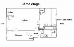Achat Appartement 2 pièces St Cloud