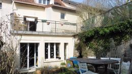 Achat Maison 6 pièces Charly sur Marne