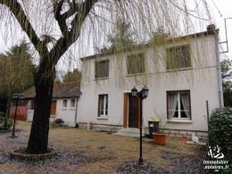 Achat Maison 6 pièces Corquilleroy