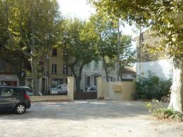 Location Parking Salon de Provence