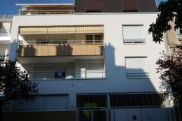 Location Appartement 3 pièces Laxou