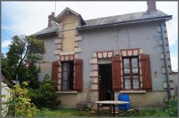 Achat Maison 3 pièces Ste Maure de Touraine