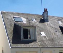 Location Maison 7 pièces Nogent sur Oise