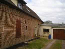 Location Maison 3 pièces Beauvais
