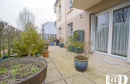 Achat Appartement 3 pièces Rennes