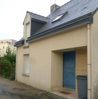 Location Maison 6 pièces Rennes