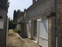 Location Maison 4 pièces Villers St Frambourg