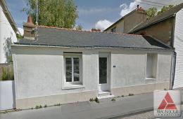 Location Maison 2 pièces Nantes