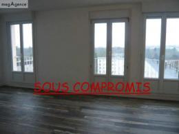 Achat Appartement 4 pièces Quimper