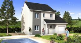 Achat Maison 4 pièces Neuilly les Dijon