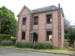 Achat Maison 5 pièces Morgny la Pommeraye