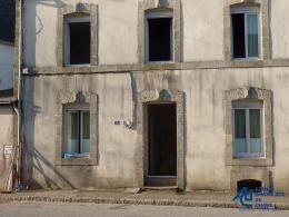 Achat Maison 3 pièces Seglien