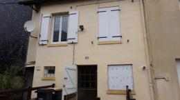 Location Maison 3 pièces Montivilliers