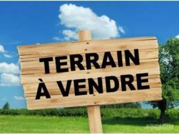 Achat Terrain Mezieres sur Seine