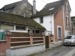 Achat Maison 3 pièces Bray sur Seine