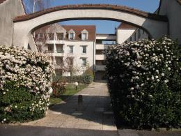 Appartement Meaux &bull; <span class='offer-area-number'>50</span> m² environ &bull; <span class='offer-rooms-number'>2</span> pièces
