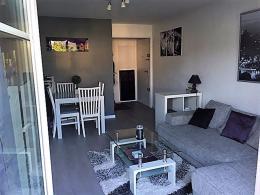 Achat Appartement 2 pièces St Brice sous Foret