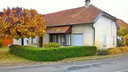 Achat Maison 4 pièces Longwy sur le Doubs