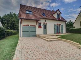 Maison La Ferte St Aubin &bull; <span class='offer-area-number'>128</span> m² environ &bull; <span class='offer-rooms-number'>7</span> pièces
