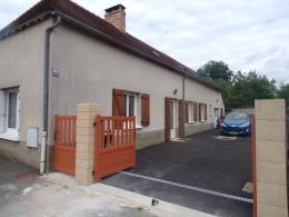 Maison Neuville sur Sarthe &bull; <span class='offer-area-number'>130</span> m² environ &bull; <span class='offer-rooms-number'>6</span> pièces