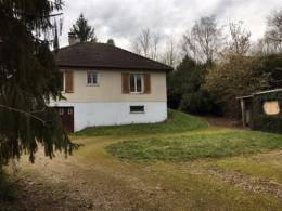 Achat Maison 3 pièces Auxerre